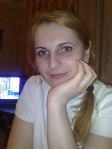 Mariam Magomedov